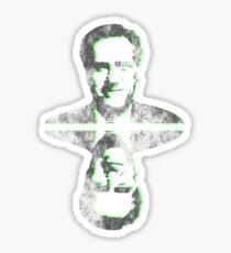 Mitt Romney vintage 2012 Sticker