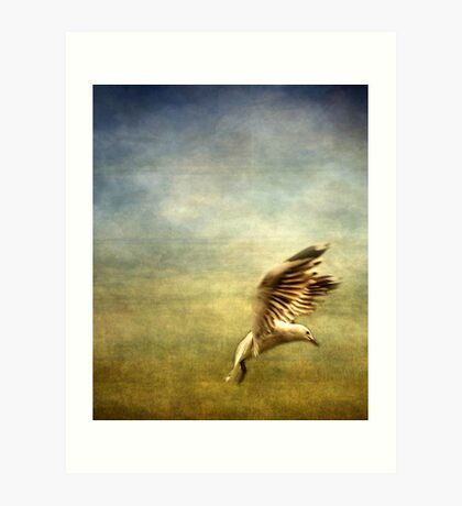 What dreams may come ~ Art Print