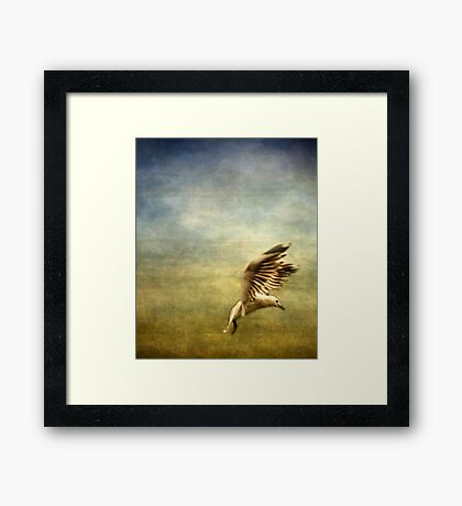 What dreams may come ~ Framed Print