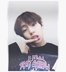 BTS/Bangtan Sonyeondan - Kim Taehyung Selca Poster