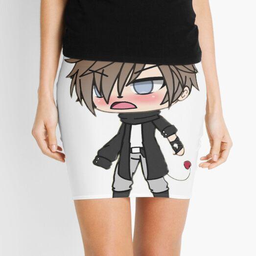Gacha Life - Cute Gacha Girl - Mini Skirt