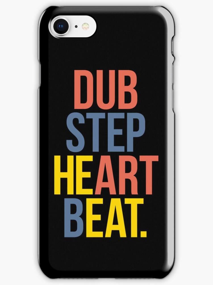 Dubstep Heart Beat. (Pun) by DropBass