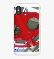 The mechanism iPhone Case
