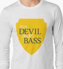 The Devil Drops Bass T-Shirt