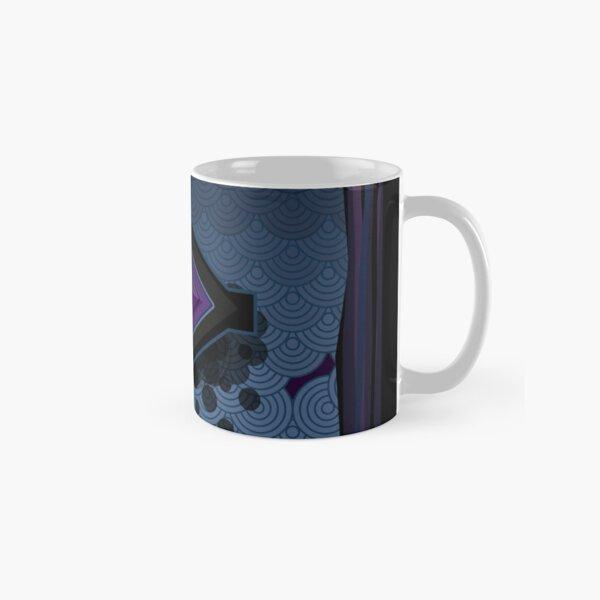 Tal Ifatir Void-Eye Classic Mug
