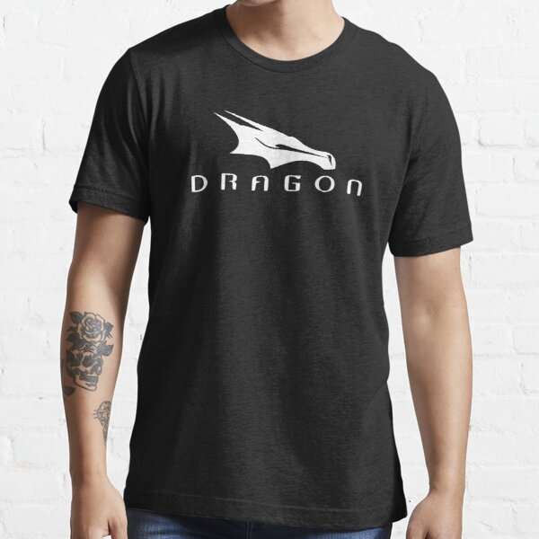 spacex dragon Essential T-Shirt