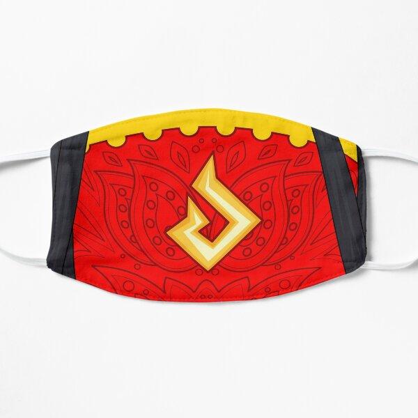 Chadhiyana Firekeeper Paisley Mask