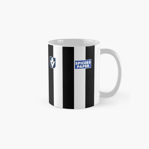 Sean Millane Collingwood Footy Jumper Coffee Mug Classic Mug