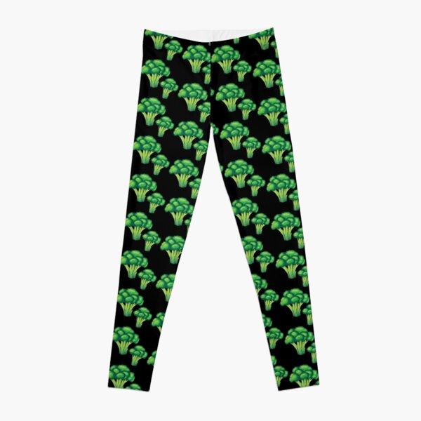 broccoli Leggings