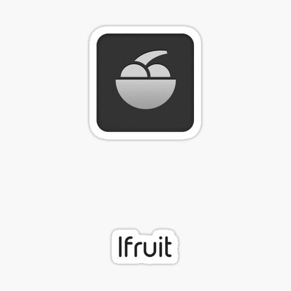 iFruit de GTA  Sticker