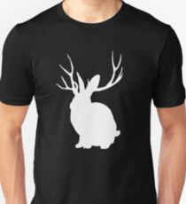 The Rabbit Unisex T-Shirt