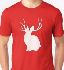 The Rabbit Unisex T-Shirt