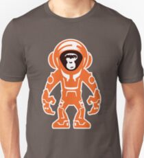 Monkey Crisis On Mars T-Shirt
