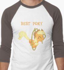 Applejack Lasso Trick With Text T-Shirt