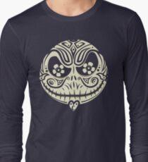 Jack de los Muertos Long Sleeve T-Shirt