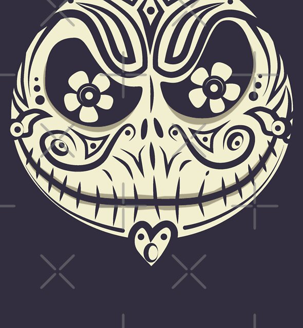 Jack de los Muertos by synaptyx
