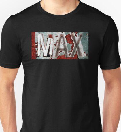 MAX. T-Shirt