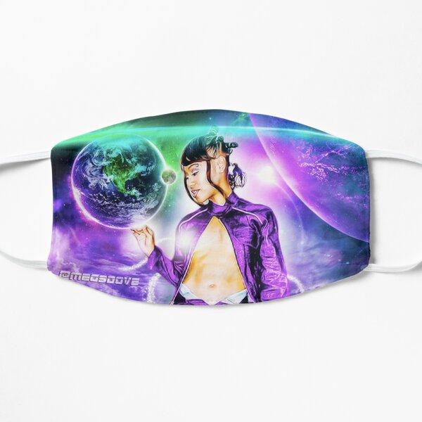 Lefteye Universe Flat Mask