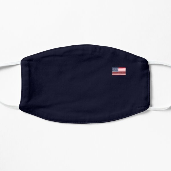 United states USA Flag Mask