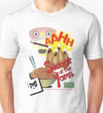 Silence of the Yams T-Shirt