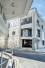 Central Bank of The Bahamas at Trinity Place in Downtown Nassau, The Bahamas by Jeremy Lavender Photography