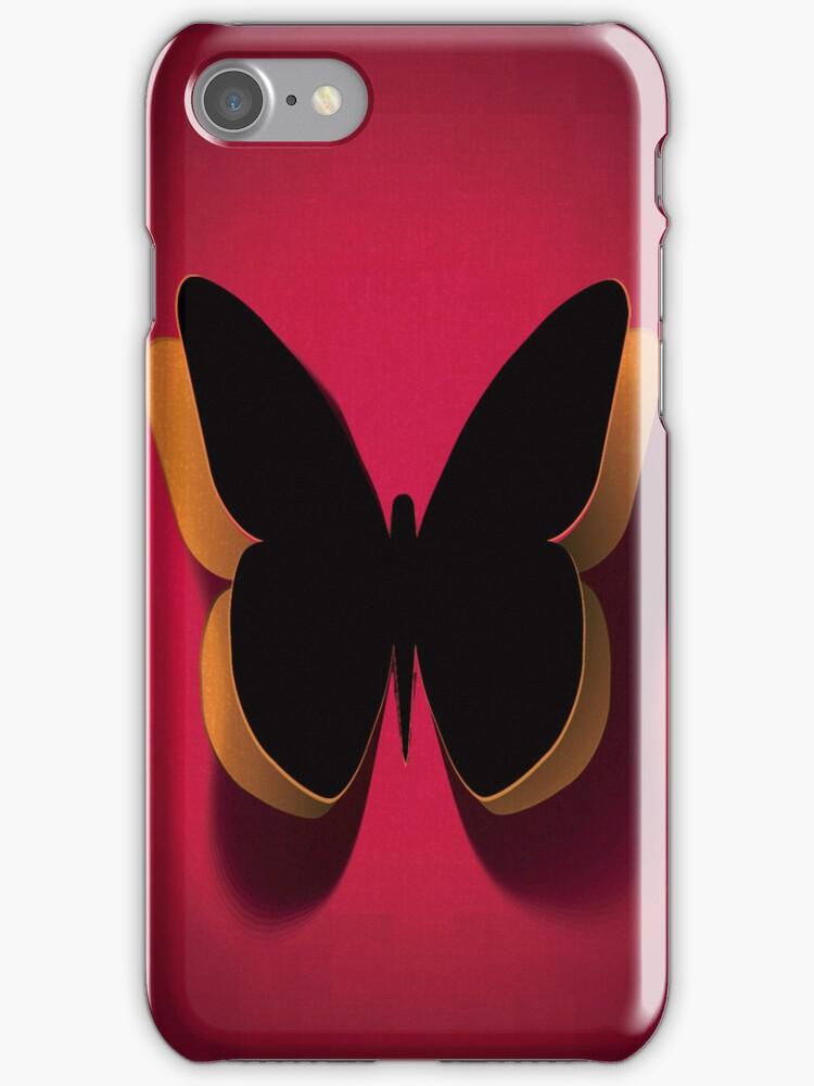 Carpe Diem iPhone 4 / iPhone 5 Case / Samsung Galaxy Cases  by CroDesign
