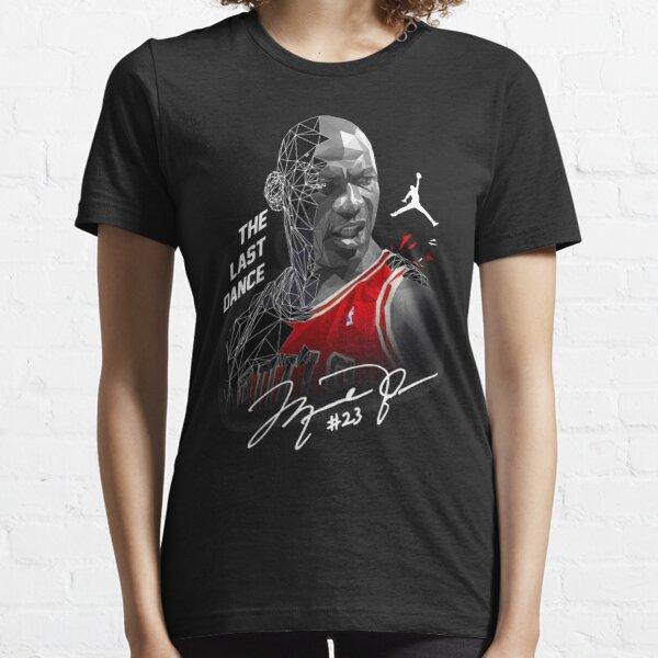 La dernière danse Michael Jordan Last Shot T-shirt essentiel