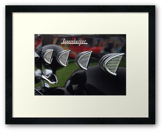 """""""Supercharger"""" by John Schneider"""