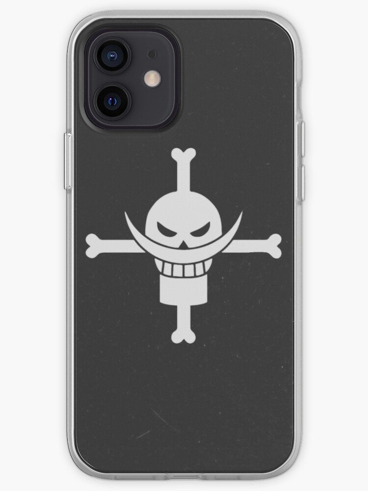Whitebeard One Piece | iPhone Case & Cover