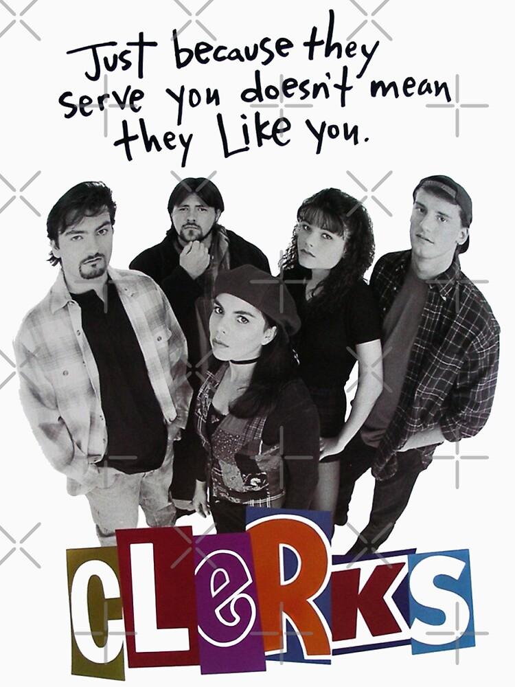 Clerks | Unisex T-Shirt