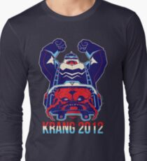 Krang - 2012 T-Shirt