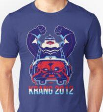 Krang - 2012 Unisex T-Shirt