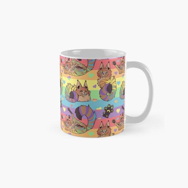 Queer Kitties - Gay Classic Mug
