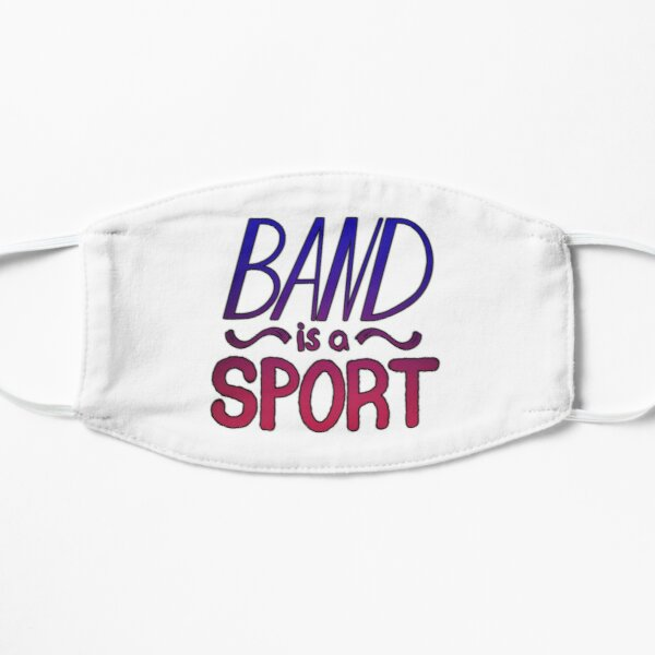 Band is a Sport Mask
