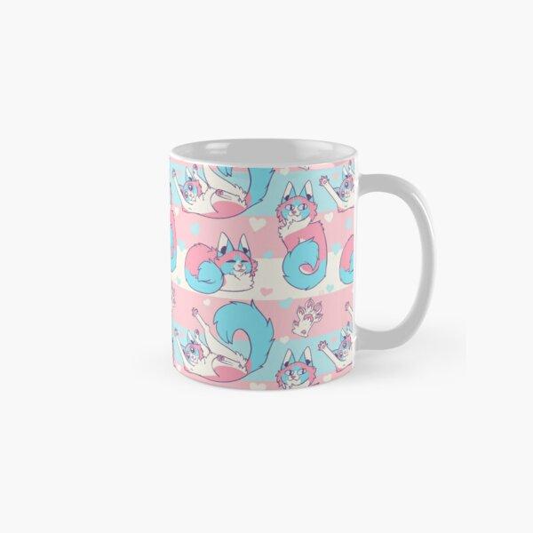 Queer Kitties - Transgender Classic Mug