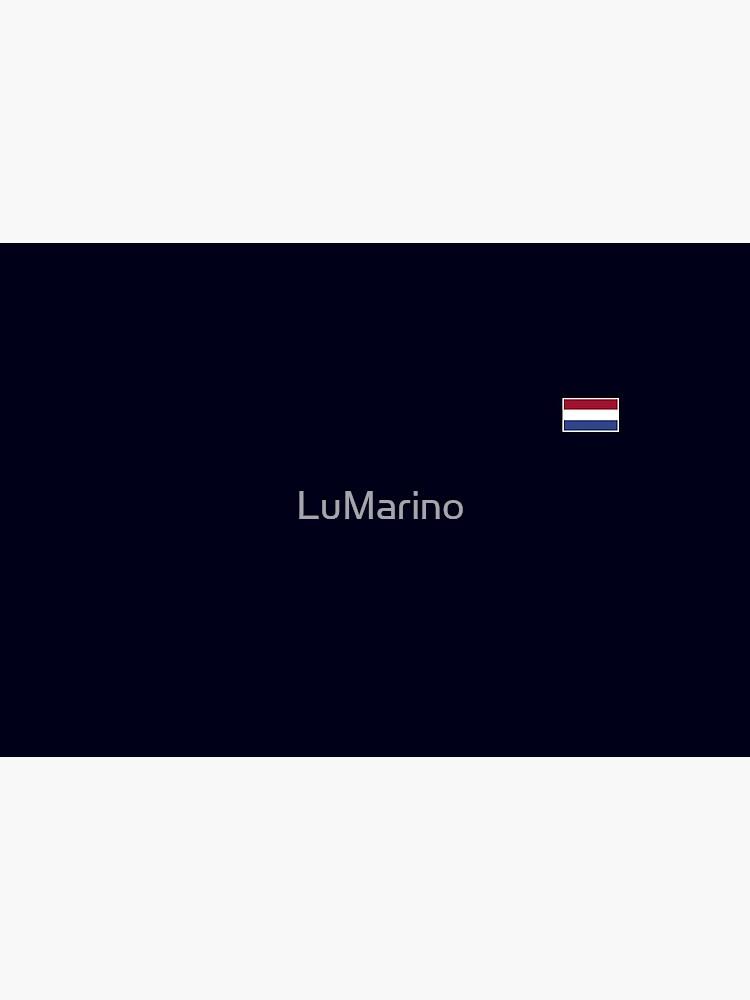 Netherlands flag by LuMarino