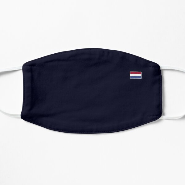 Netherlands flag Mask