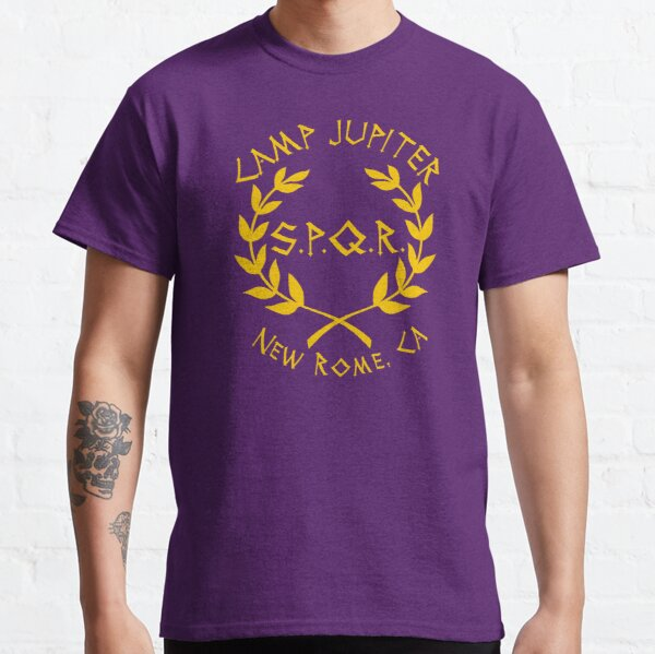 Camp Jupiter Classic T-Shirt