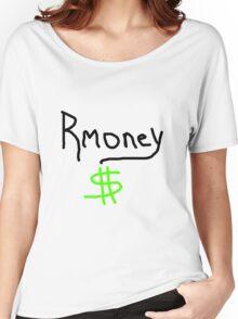 Mitt Romney Rmoney  2012 Women's Relaxed Fit T-Shirt