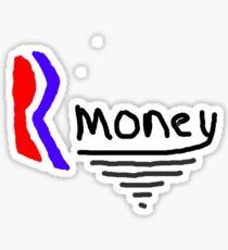 Mitt Romney also Rmoney  2012 Sticker