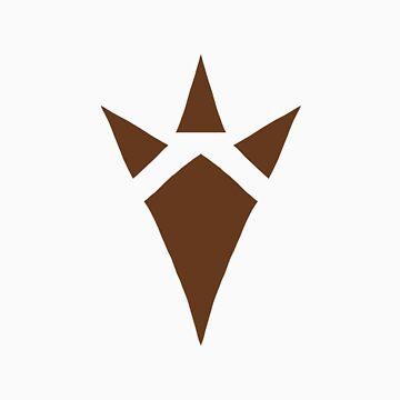 Goron Symbol by ColinSM