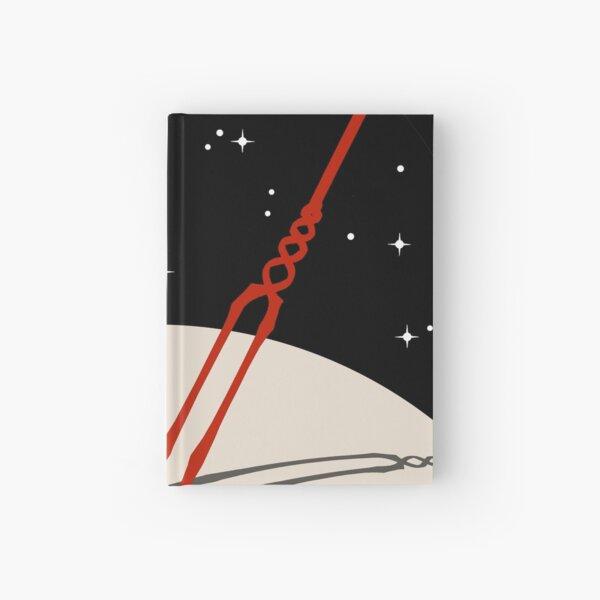 Lance of Longinus - no logo Hardcover Journal