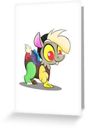Baby Discord (My Little Pony: Friendship is Magic) by broniesunite