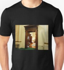 Doorways - Indoor Architecture Unisex T-Shirt