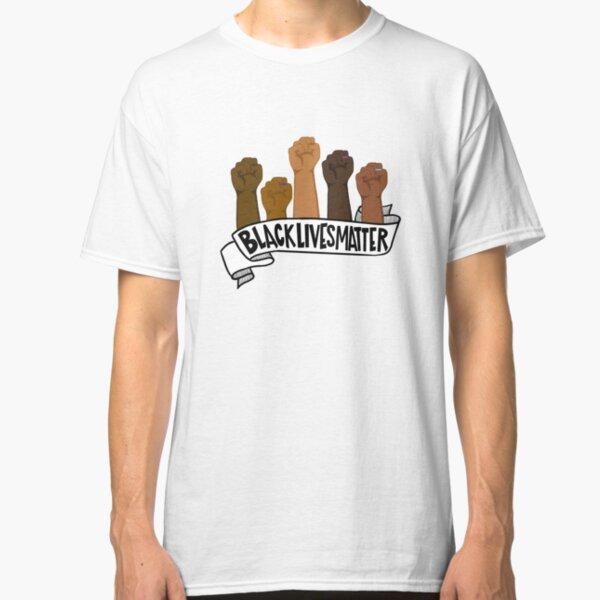 BLM! Classic T-Shirt