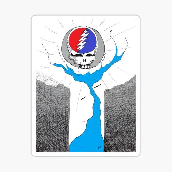 Awakening to the Dead Sticker