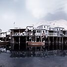 Infra red Tai O _ Hong Kong by hkavmode