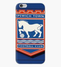 The Tractor Boys iPhone Case