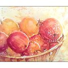 Apples by Victoria  _Ts