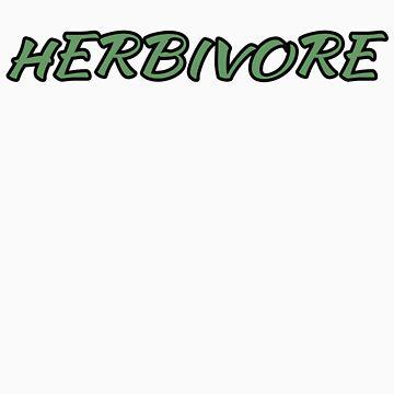 Herbivore Shirt by jonathanhughes